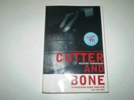9781852429683: Cutter and Bone