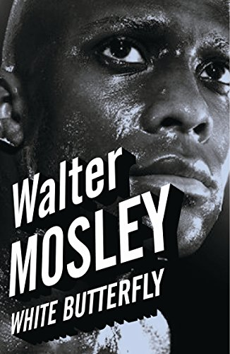 White Butterfly (Five Star Paperback) (Five Star Paperback) (1852429828) by Walter Mosley