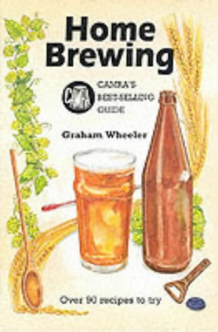 9781852491376: Camra Guide to Home Brewing