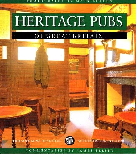 9781852491468: Heritage Pubs
