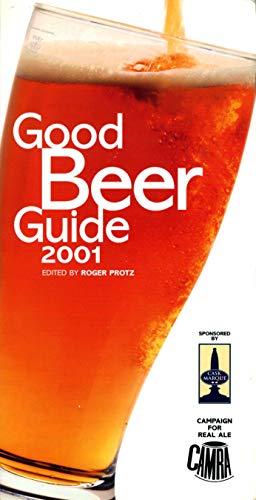 9781852491635: Good Beer Guide 2001