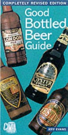 9781852491734: Good Bottled Beer Guide: 2001