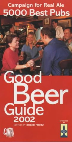 9781852491789: The Good Beer Guide 2002