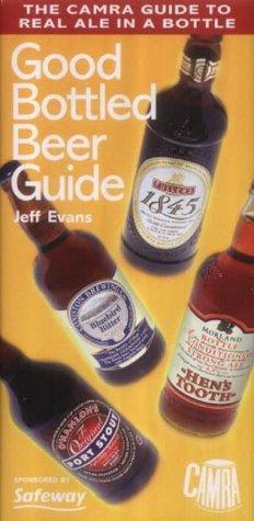 9781852491857: Good Bottled Beer Guide