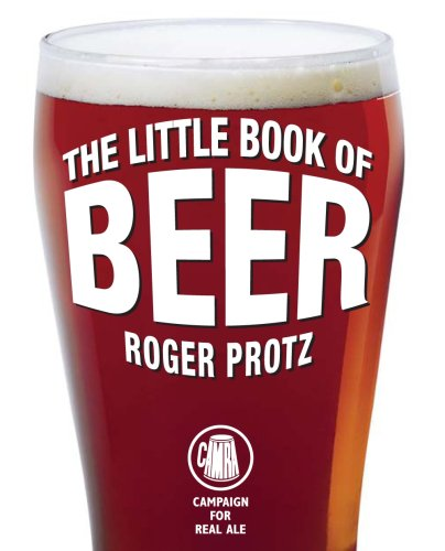 9781852492458: The Little Book of Beer
