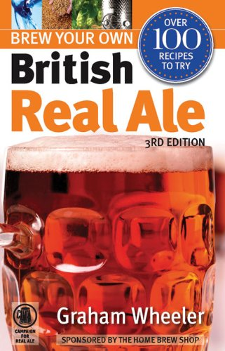 9781852492588: Brew Your Own British Real Ale