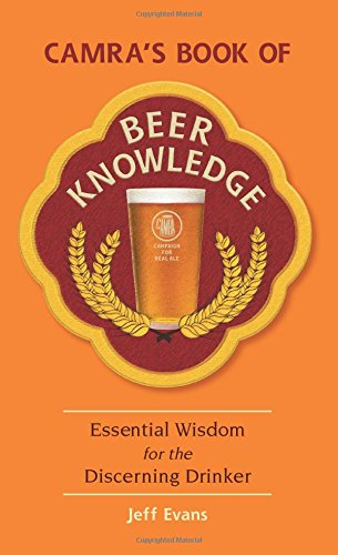 9781852492922: The Book of Beer Knowledge: Essential Wisdom for the Discerning Drinker