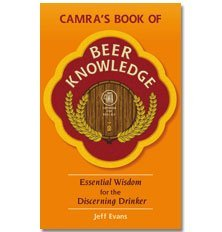 9781852492984: Camra's Book Of Beer Knowledge