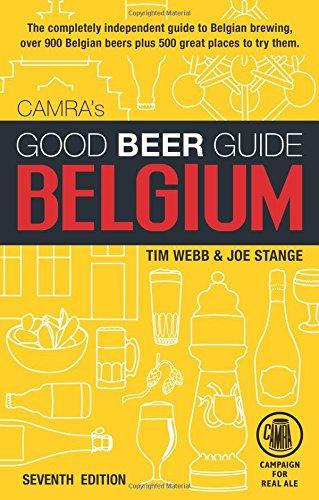 9781852493110: Good Beer Guide Belgium