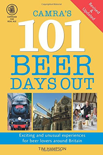 9781852493288: 101 Beer Days Out