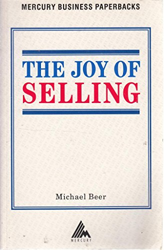 9781852520243: The Joy of Selling