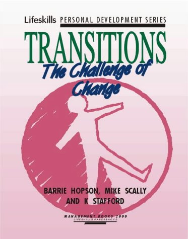 9781852521202: Transitions: The Challenge of Change (Lifeskills personal development series)