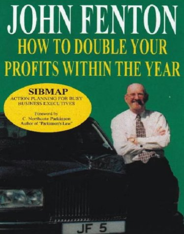 9781852522797: How to Double Your Profits within a Year