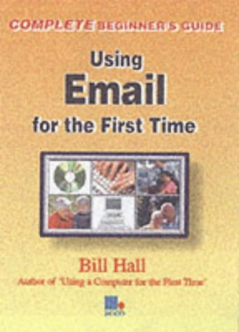 Using Email For The First Time (paperback)