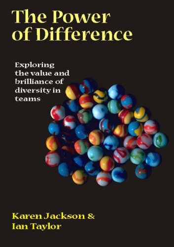 9781852525491: The Power of Difference: Exploring the Value and Brilliance of Diversity in Teams