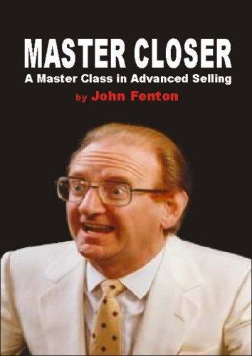 Master Closer: John Fenton
