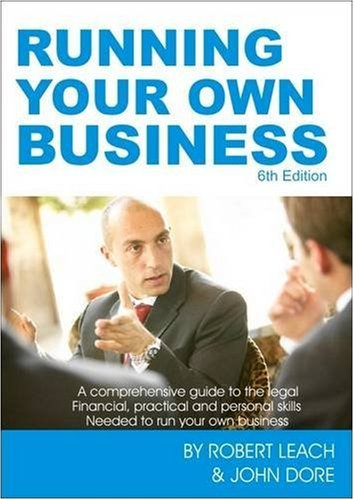 9781852526023: Running Your Own Business