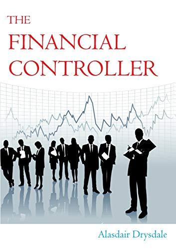 9781852526399: The Financial Controller