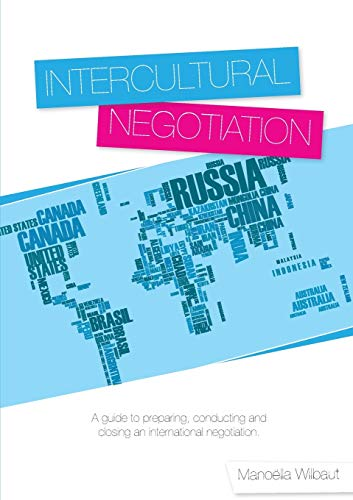 9781852526948: Intercultural Negotiation