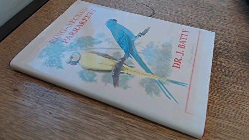 Ring Necked Parakeets: Joseph Batty