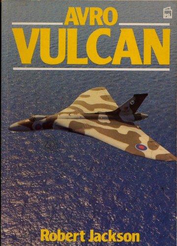 9781852600105: Avro Vulcan
