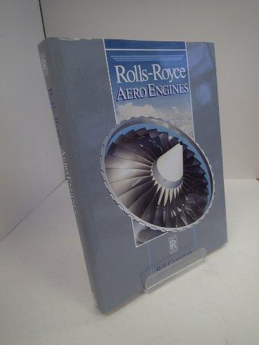 ROLLS-ROYCE AERO ENGINES: Gunston, Bill