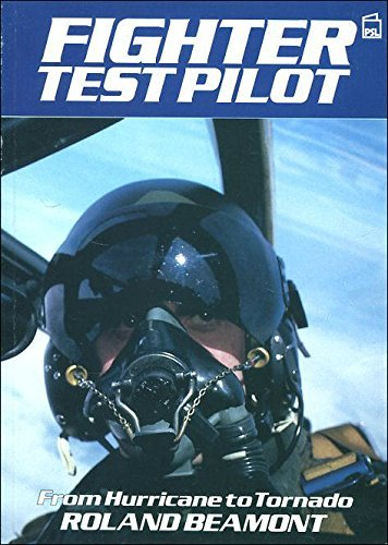 9781852600648: Fighter Test Pilot: From Hurricane to Tornado
