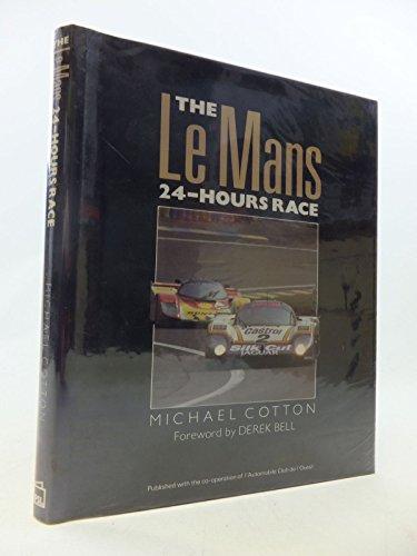 9781852600914: The Le Mans 24 Hours Race