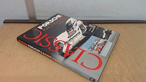 9781852601379: Classic Porsche racing cars