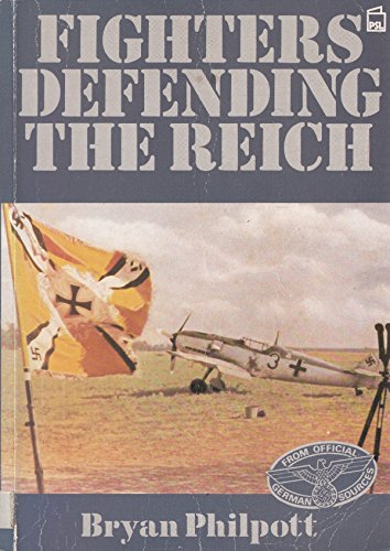 9781852601560: Fighters Defending the Reich