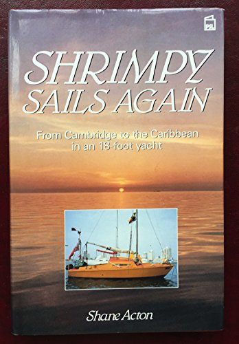 Shrimpy sails again