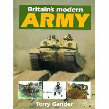9781852604288: Britain's Modern Army