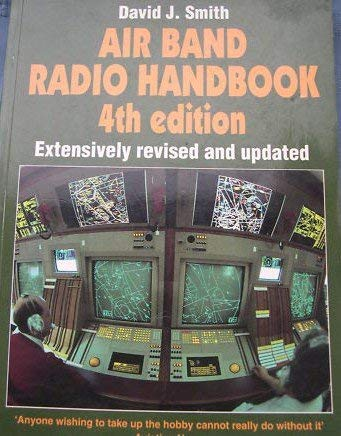 9781852604301: Air Band Radio Handbook