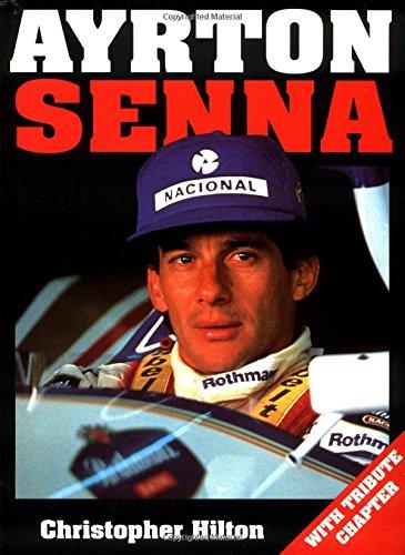 9781852604837: Ayrton Senna