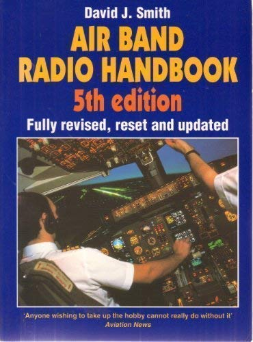 9781852604929: Air Band Radio Handbook