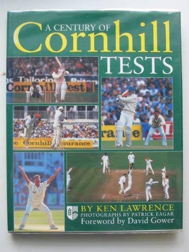 9781852605322: A Century of Cornhill Tests