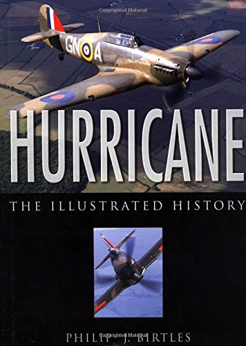 Hurricane: The Illustrated History