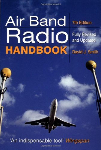 9781852606060: Air Band Radio Handbook