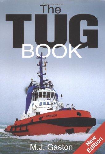 9781852606084: The Tug Book