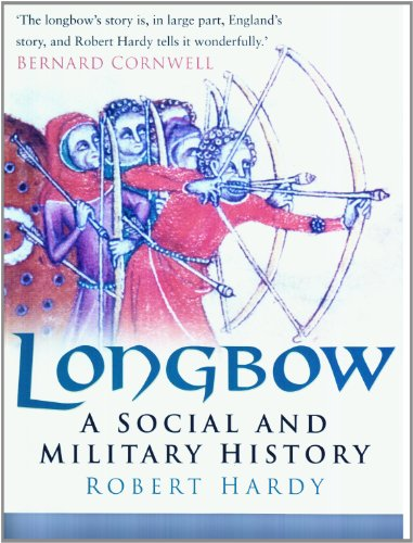 9781852606206: Longbow: A Social and Military History