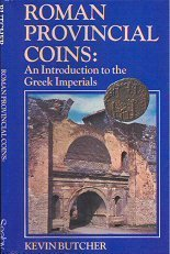 9781852640101: Roman Provincial Coins: An Introduction to the Greek Imperials