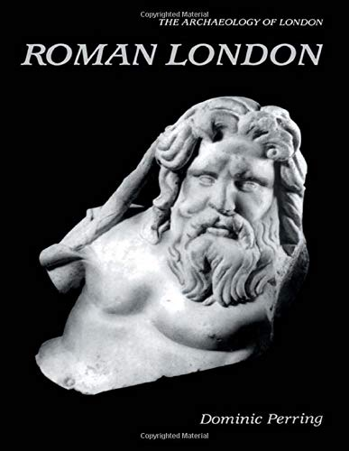 9781852640392: Roman London (The Archaeology of London)