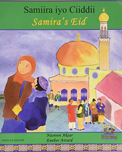 9781852691332: Samira's Eid in Somali and English (English and Somali Edition)