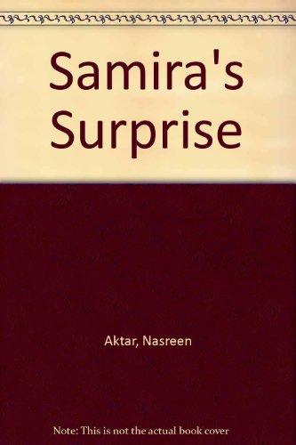 Samira's Surprise: Nasreen Aktar