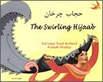 9781852691639: The Swirling Hijaab in Farsi and English (Early Years) (English and Multilingual Edition)