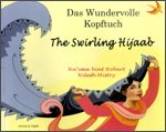 9781852691653: The Swirling Hijaab in German and English (Early Years) (English and German Edition)