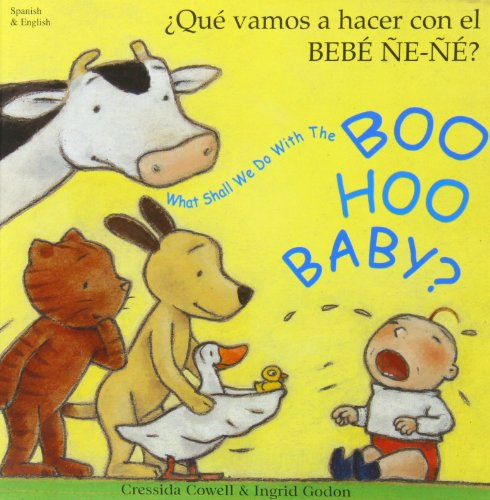 9781852692711: What Shall We Do with Boo Hoo Baby (Spanish Edition)