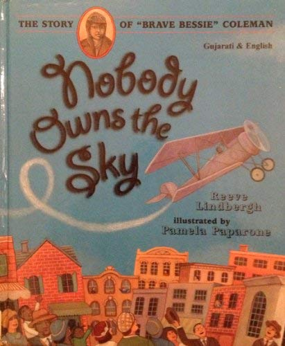 9781852693442: Nobody Owns the Sky