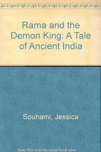 9781852693794: Rama and the Demon King: A Tale of Ancient India