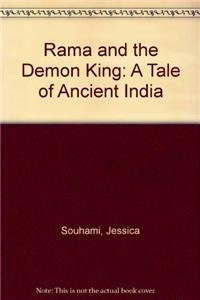 9781852693800: Rama and the Demon King: A Tale of Ancient India